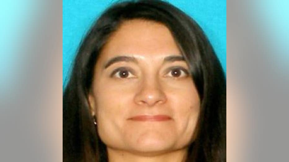 Police are also looking for 43-year-old Kassia Sofia Vaughnin connection to the girl'sabduction.