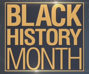 Black History Month Coverage
