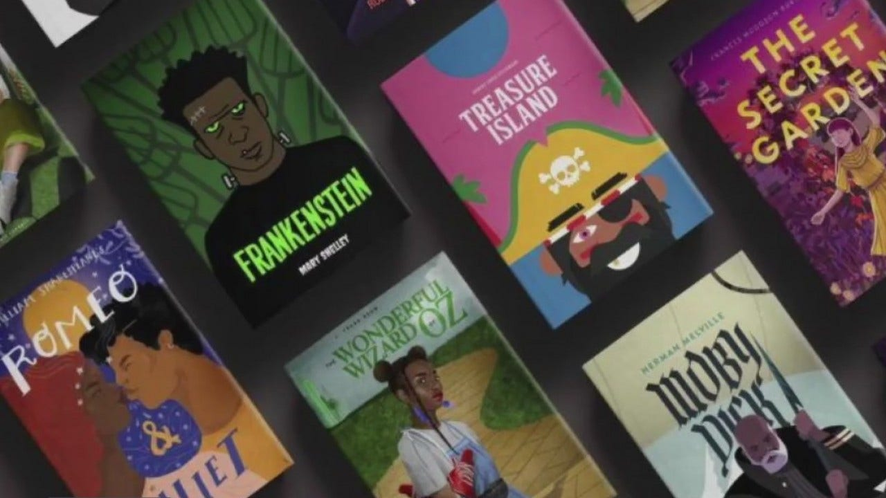Barnes & Noble pulling controversial collection of books ...