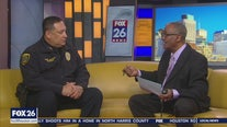 HPD Chief Art Acevedo discusses initiative to reduce violent crime