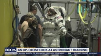 NASA to hire more Artemis generation astronauts