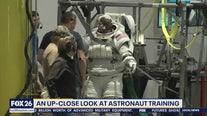 NASA to hire more Artemis generation astronauts