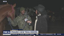 Prairie View Trail Riders