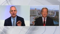 Democratic presidential candidate Tom Steyer- full interview