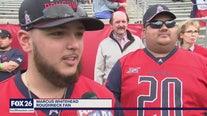 Houston Roughnecks start season with 2-0 record