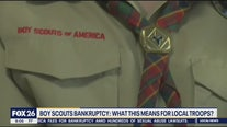 Boy Scouts Bankruptcy: What it means for local troops