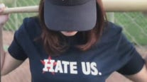 Astros 'Hate Us' t-shirts causing a stir after sign-stealing scandal
