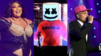 RodeoHouston announces Friday night entertainers: Lizzo, Marshmello, Chance the Rapper