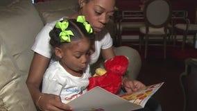 Bilingual teddy bears teach children foreign language skills