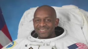 Surgeon talks being one of 14 African American astronauts to travel into space