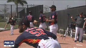 Season ticket holder sues the Houston Astros