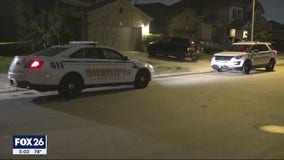Mother, child expected to survive Katy home-invasion shooting