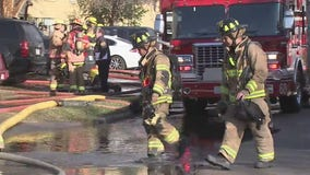 """Union Chief says Houston is """"hemorrhaging"""" firefighters"""