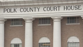 Judge in Polk County under fire for alleged judicial misconduct