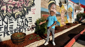 Boy Scout garden transforms Third Ward neighborhood
