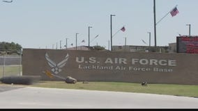San Antonio Lackland Air Force Base preparing for Coronavirus evacuees