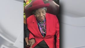 Beloved 'Mayor of Acres Homes', Ruby Mosley remembered for endless service to her community
