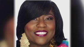 Gospel singer killed in multi-vehicle crash in northeast Harris County