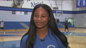 Westside HS basketball star is Making the Grade