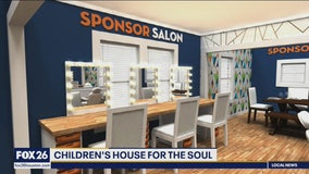 Non-profit expanding to help kids with skin conditions
