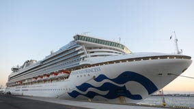 Coronavirus: 41 new cases confirmed on cruise ship in Japan; China death toll now at 636