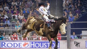 Rodeo Roundup kicks off week of festivities before Houston Livestock Show and Rodeo