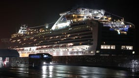 Japan confirms 99 more cases of coronavirus on Diamond Princess cruise ship
