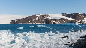 Antarctica may have experienced its hottest temperature on record