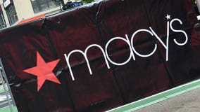 Macy's closing more than 100 stores
