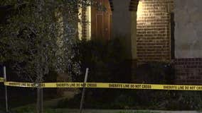 Pregnant woman shot twice in possible home invasion in Katy