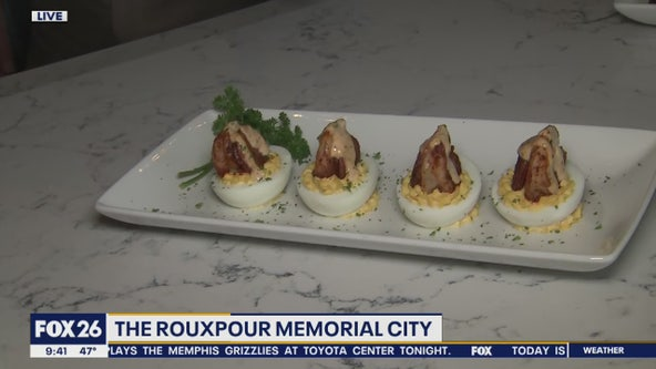 Memorial City Restaurant Weeks at The Rouxpour