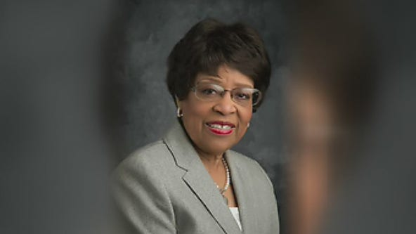 HISD remembers first African-American Deputy Superintendent and legacy she left behind