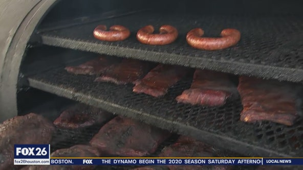 Inside the World's Championship Bar-B-Que Contest
