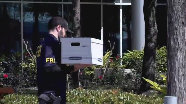 FBI conducting 'court authorized law enforcement activity' at HISD administration building