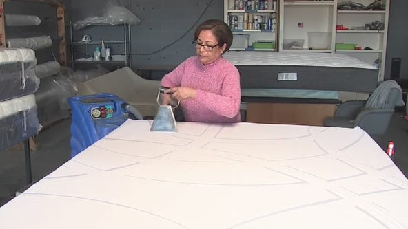Donate your old mattress for a good cause