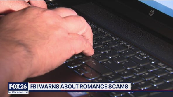 Feds reports sharp increase in romance scams