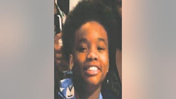 Houston 14-year-old missing since February 24