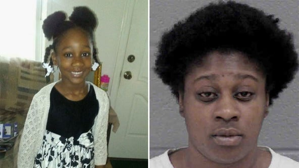 Charlotte woman charged in beating death of 7-year-old daughter