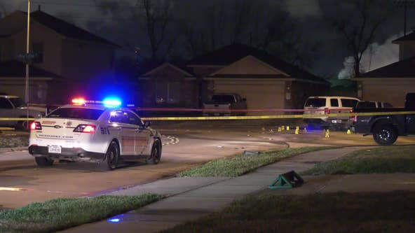 17-year-old killed in shooting in Channelview
