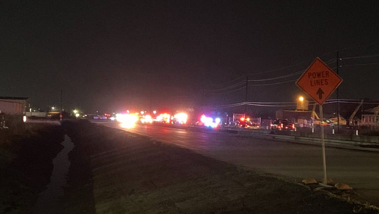 Fatal Accident on FM 2234