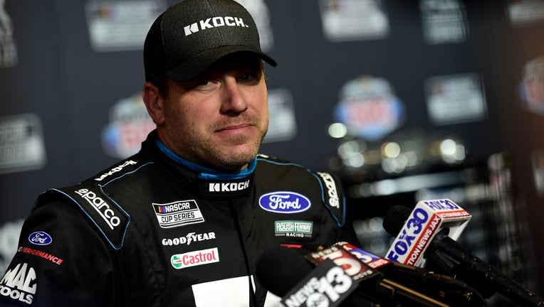 NASCAR Cup Series 62nd Annual Daytona 500 - Media Day