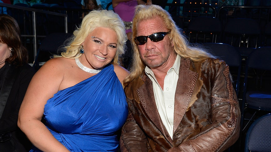 Dog the Bounty Hunter vows latest bond is for late wife Beth Chapman: 'My tears have turned to blood'
