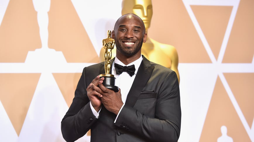 Kobe Bryant to be honored at 2020 Oscars