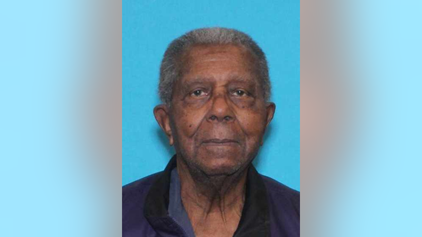 Houston police have located 94-year-old man who disappeared Wednesday