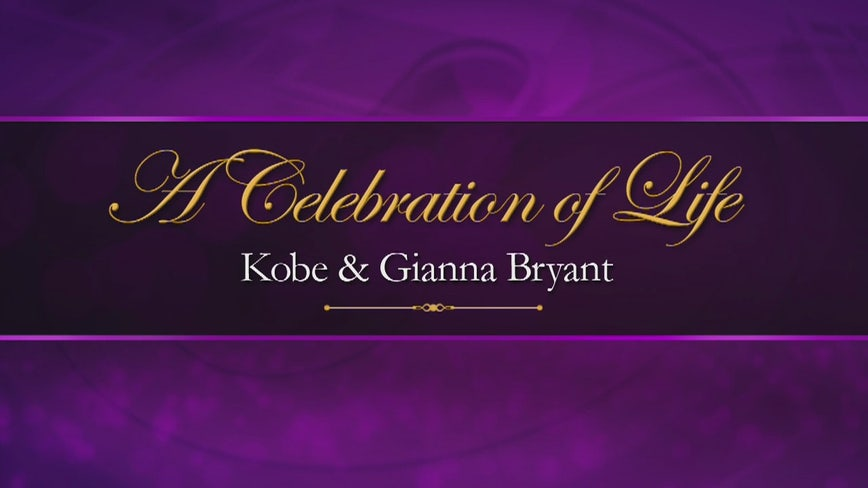 Memorial for Kobe Bryant, daughter Gianna set to kick off Monday morning at Staples Center