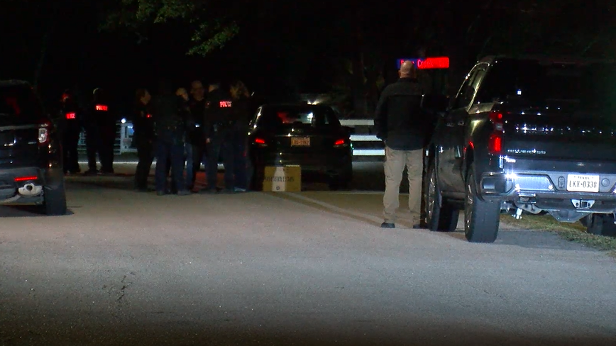 Officer-involved shooting leads to discovery of two bodies in Missouri City home
