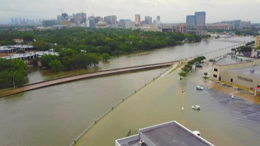 How you can apply for Hurricane Harvey relief