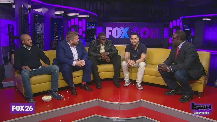 GUY TALK: Man turns down rental property for rolex watch