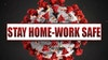 Stay Home - Work Safe order for Harris County, Houston extended to April 30