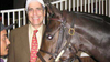 Houstonian diagnosed with leukemia as his horse heads to Kentucky Derby